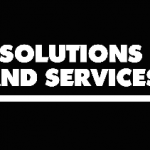Solutions and Services